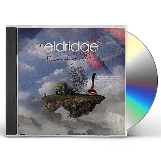 Eldridge RUMOURS OF WAR CD