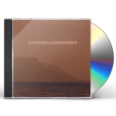 David Williams SUMMER CD
