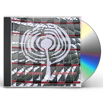 Trees SAMPLER CD