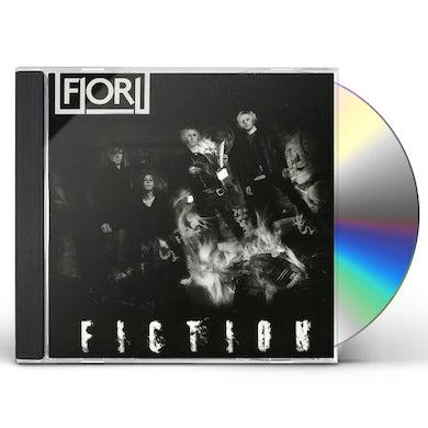 Fiori FICTION CD