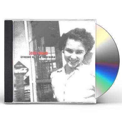 Josh Rouse DRESSED UP LIKE NEBRASKA CD