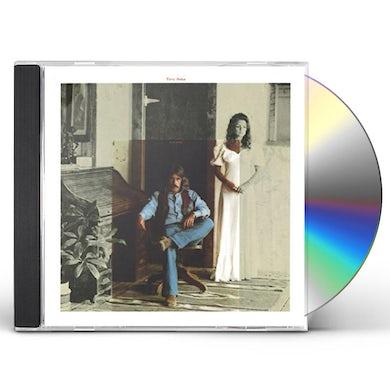 TERRY DOLAN CD
