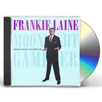 Frankie Laine MOONLIGHT GAMBLER CD
