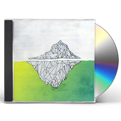On A Cree Un Monstre L'ICEBERG CD