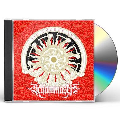 Schammasch SIC LVCEAT LVX CD