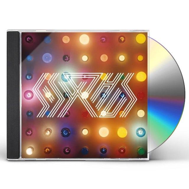 Sisyphus CD