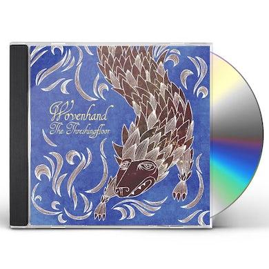 Wovenhand THRESHINGFLOOR CD