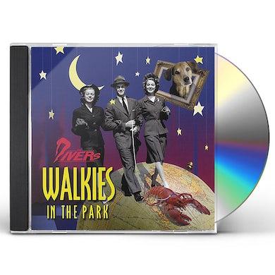 Divers WALKIES IN THE PARK CD