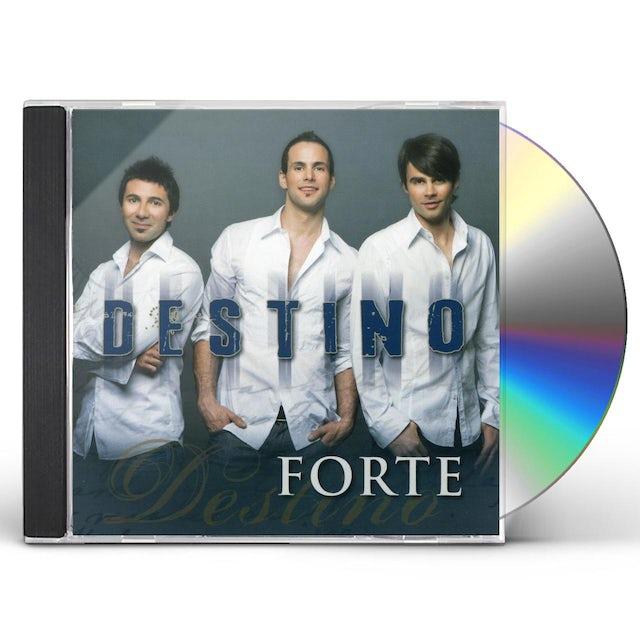 Destino FORTE CD