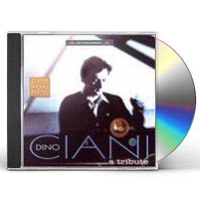 Dino Ciani TRIBUTE CD