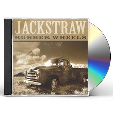 RUBBER WHEELS CD