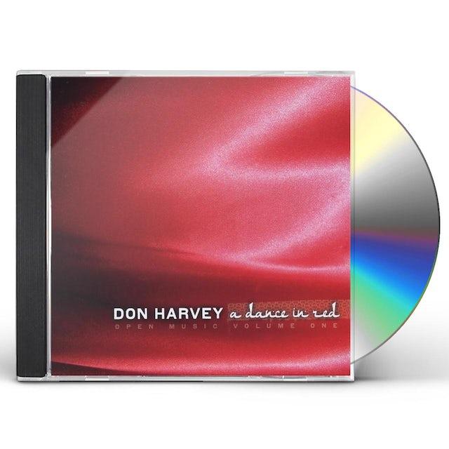 Don Harvey