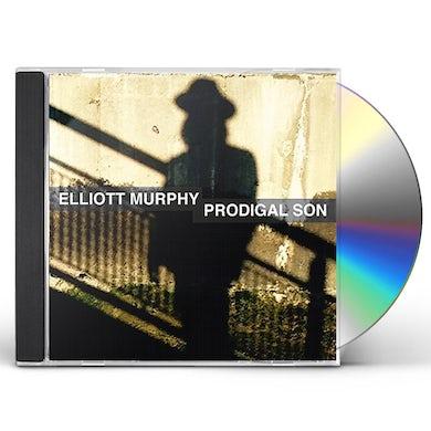 elliot murphy PRODIGAL SON CD