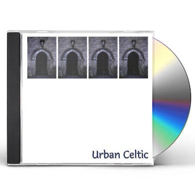 Urban Celtic CD