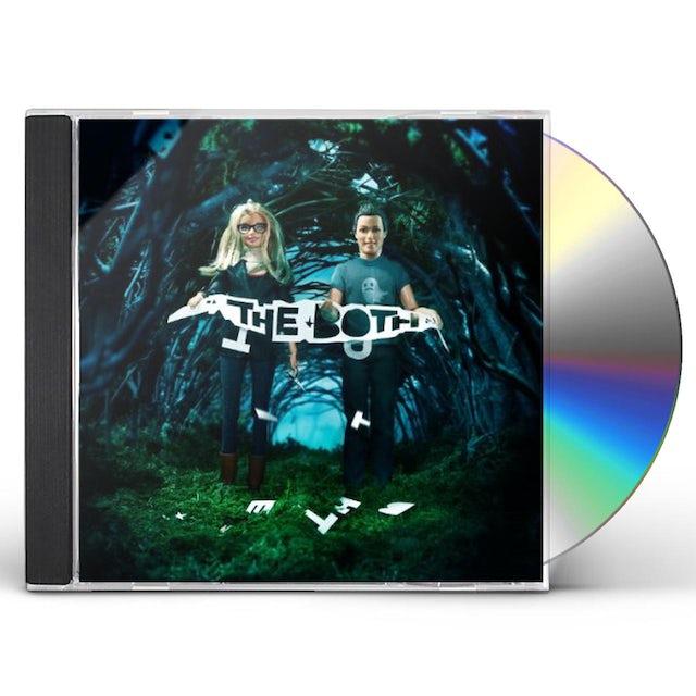 Both CD