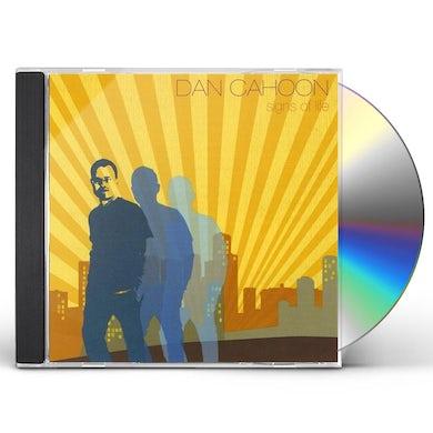 Dan Cahoon SIGNS OF LIFE CD