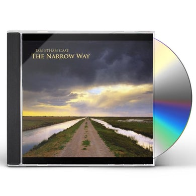 Ian Ethan Case NARROW WAY CD