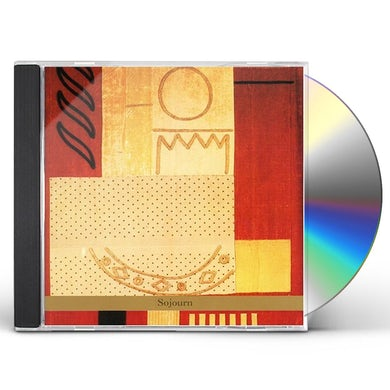 Marty Ehrlich SOJOURN CD
