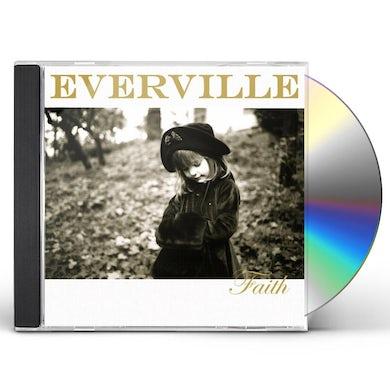 Everville FAITH CD