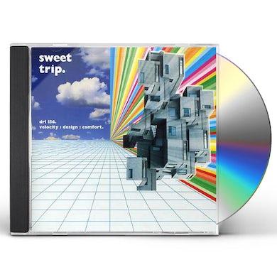 VELOCITY DESIGN COMFORT CD