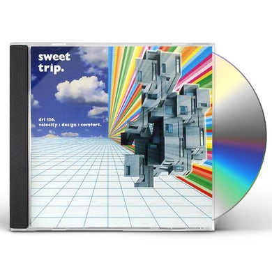 Sweet Trip VELOCITY DESIGN COMFORT CD