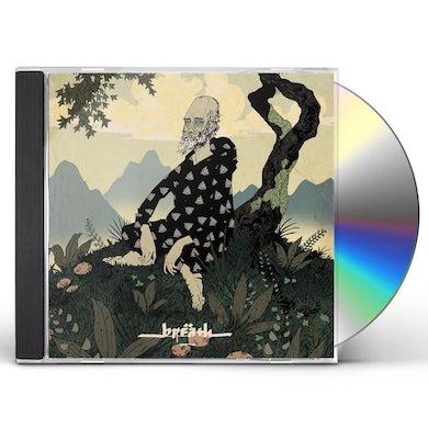 BREATH Primeval Transmissions CD