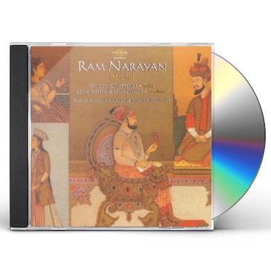 Ram Narayan MASTER CD