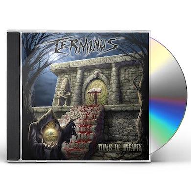 Terminus TOMB OF INFAMY CD