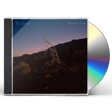Dreebs FOREST OF A CREW CD