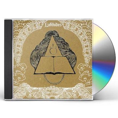 Arbouretum GOURD OF GOLD CD
