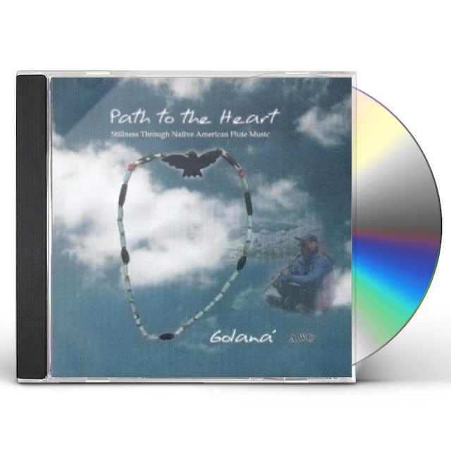 Golana PATH TO THE HEART CD