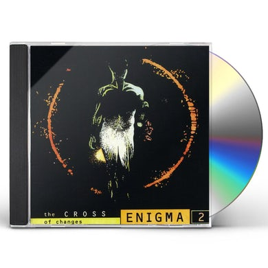 Enigma  CROSS OF CHANGES CD