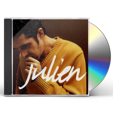 Julien Clerc JULIEN CD