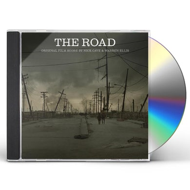 Nick Cave / Warren Ellis ROAD CD
