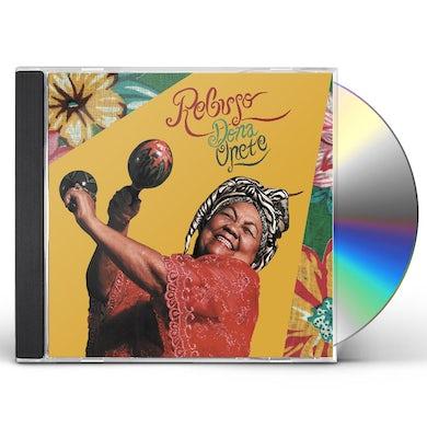 Dona Onete REBUJO CD