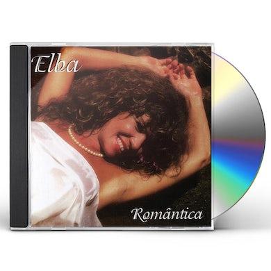 Elba Ramalho ROMANTICA CD