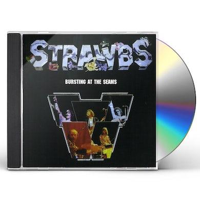 Strawbs BURSTING AT THE SEAMS CD
