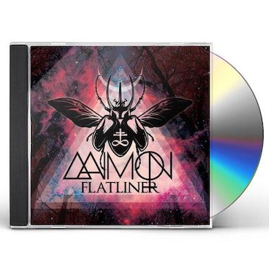 Aaimon FLATLINER CD