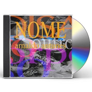 Arnaldo Antunes NOME CD