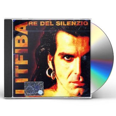 Litfiba RE DEL SILENZIO CD