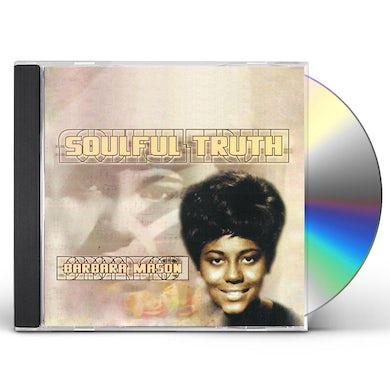 Barbara Mason Soulful Truth CD