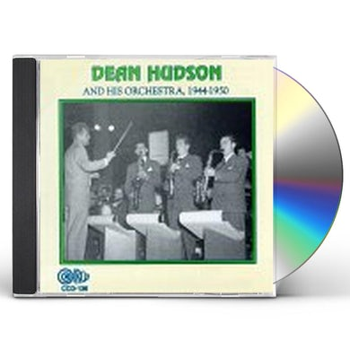 Dean Hudson 1944-1950 3 CD