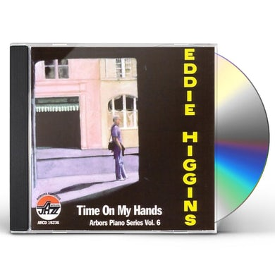 TIME ON MY HANDS ARBORS PIANO SERIES 6 CD