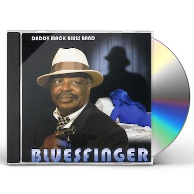 Daddy Mack Blues Band BLUESFINGER CD