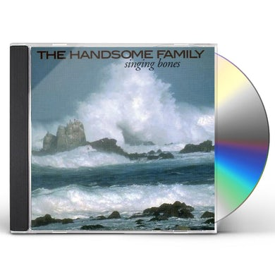 The Handsome Family SINGING BONES CD