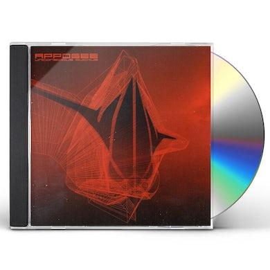 Appogee UNCONSCIOUS RUCKUS CD