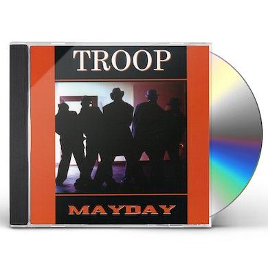 MAYDAY CD