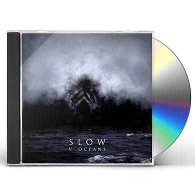 V-OCEANS CD