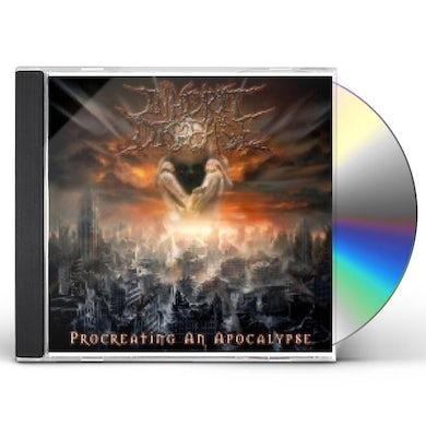 Inherit Disease PROCREATING AN APOCALYPSE CD