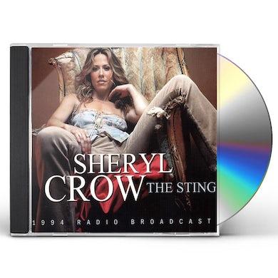 Sheryl Crow STING CD